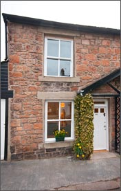 Crag Cottage on Poplar Street - Holiday Cottages in Keswick