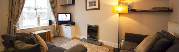 Self Catering Holiday Cottages in Keswick Lake District
